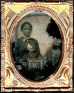 Civil-War-Concertina-Player